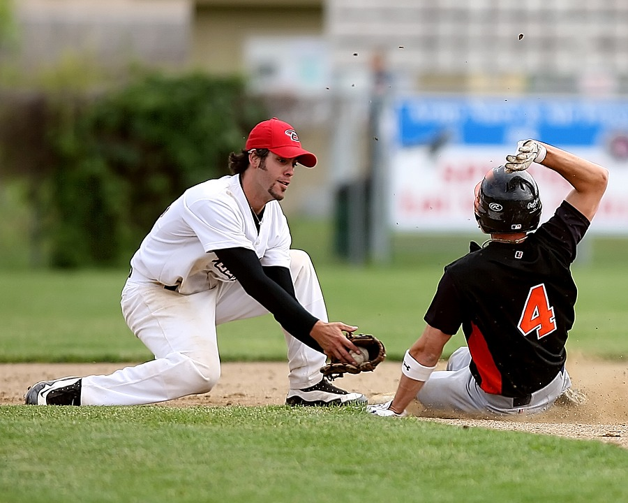 baseball, short stop, baseball player