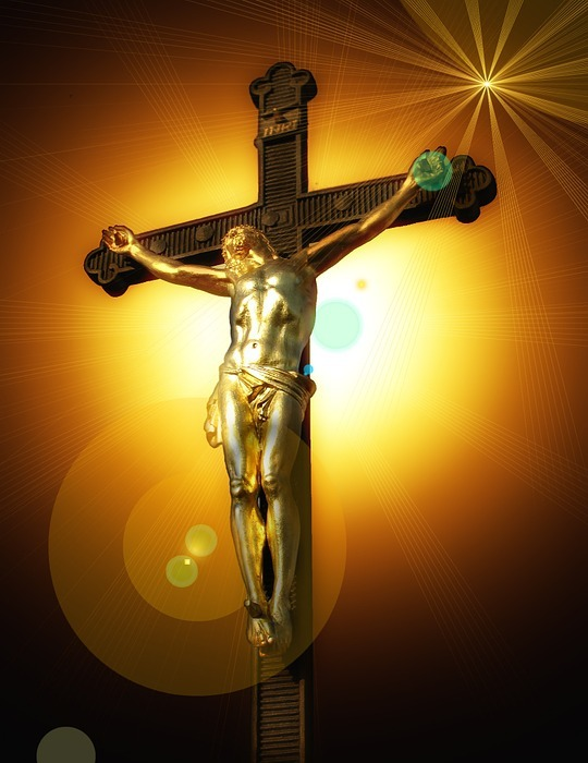 jesus, faith, church