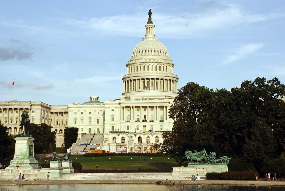 united states, washington, federal parliament