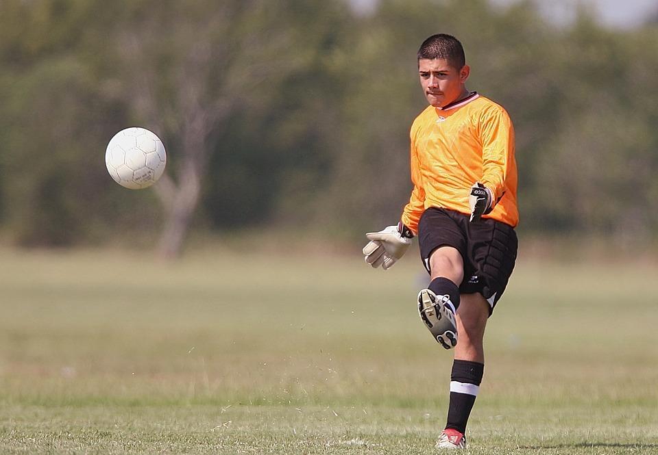 soccer, football, player