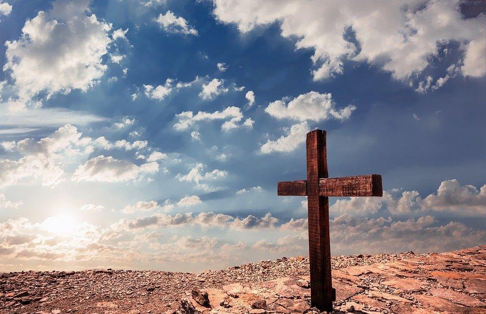 cross, religion, christianity