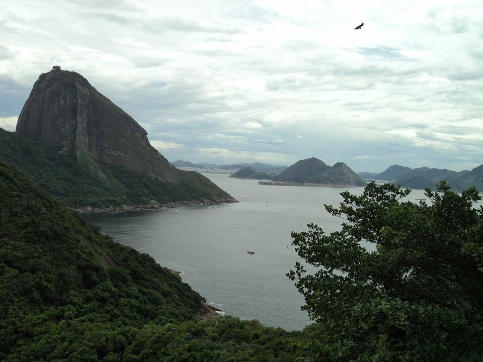 rio de janeiro, brazil, tourist attraction