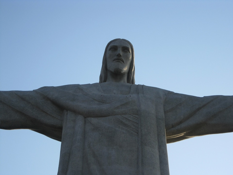 christ, jesus, redeemer