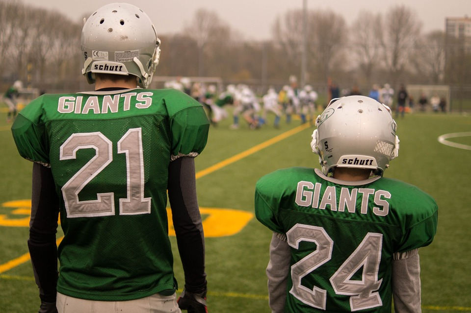 american football, football, competition