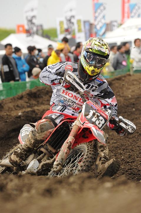 motocross, championship, japan