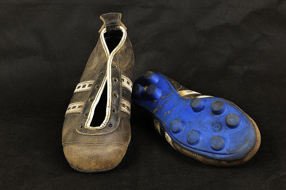 football, football boots, shoe
