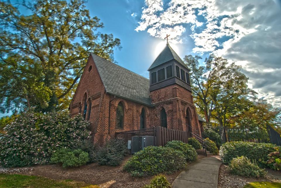 chapel, church, catholic
