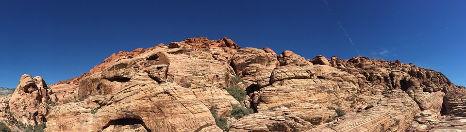 united states tourism, red rock canyon, national park