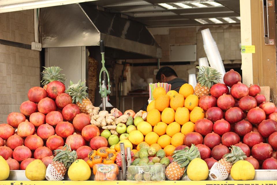 juice, fruit, health