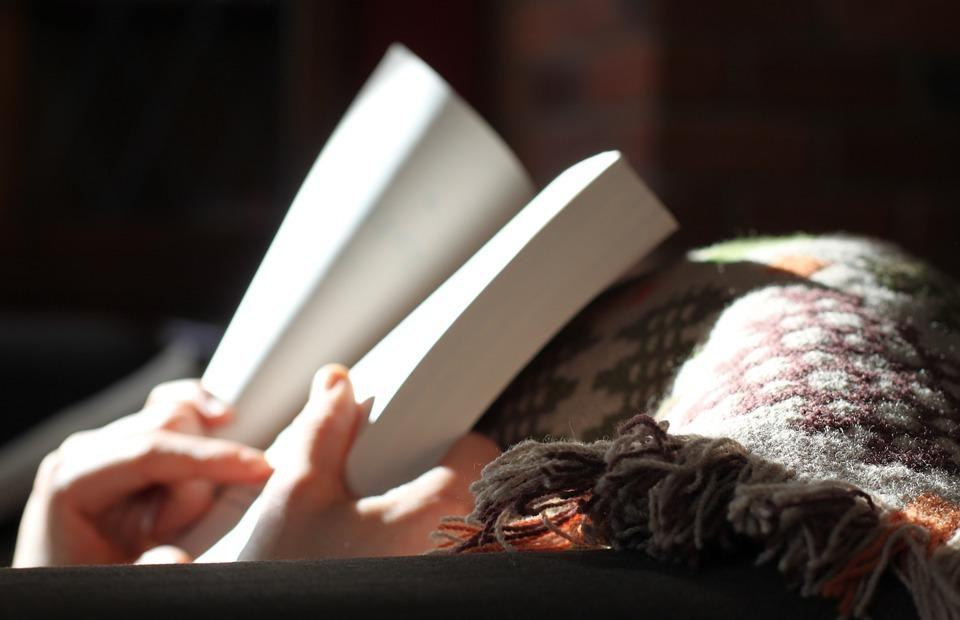 book, reading, literature