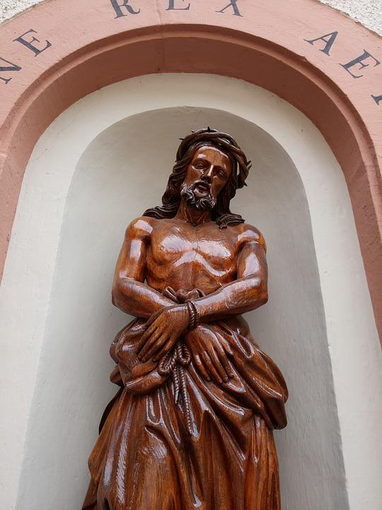 jesus, church, monastery