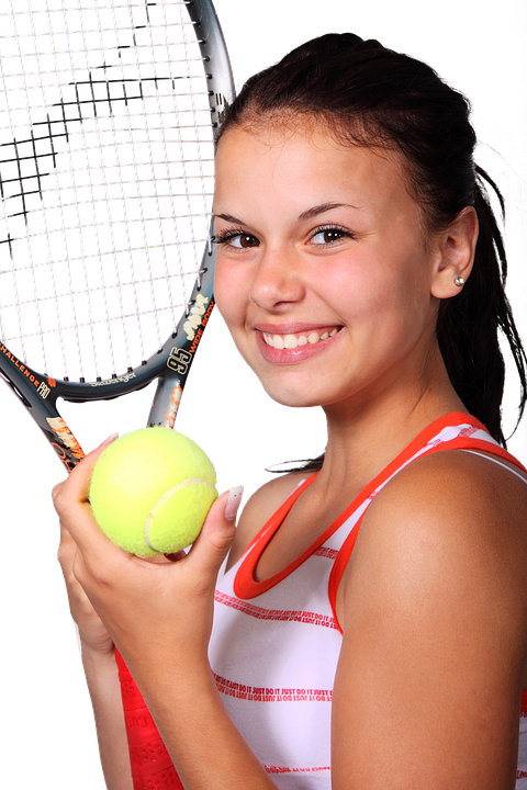 tennis, fitness, sport