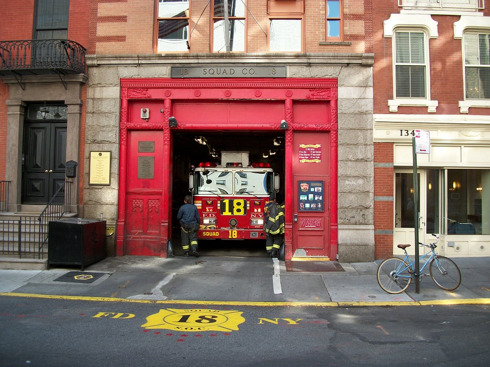 fire department, firefighters, firemen
