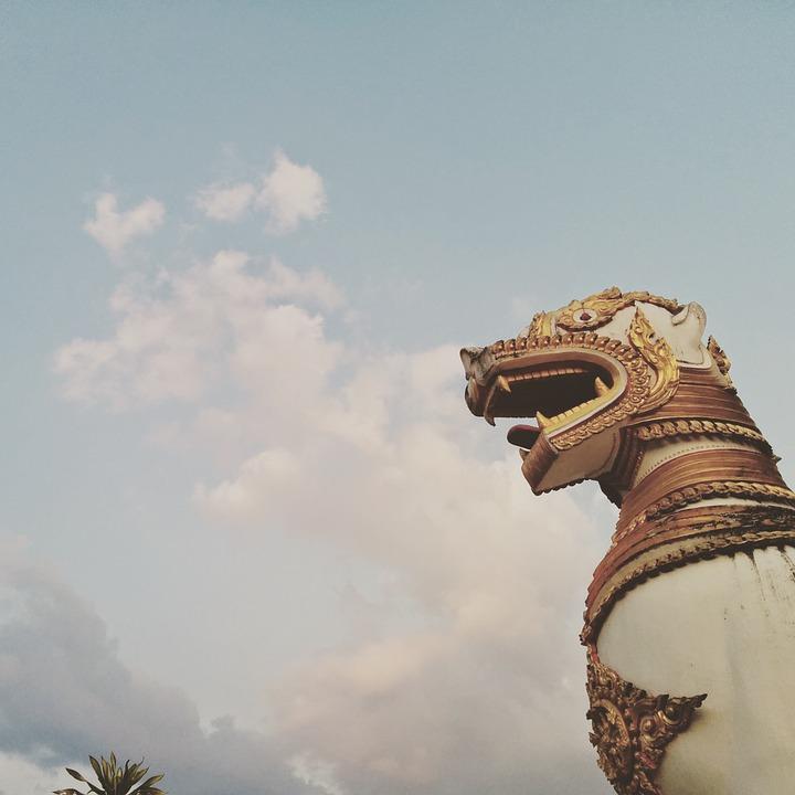 pretty views, tourist attraction, sagklaburi