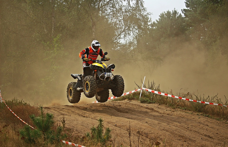 quad, atv, cross