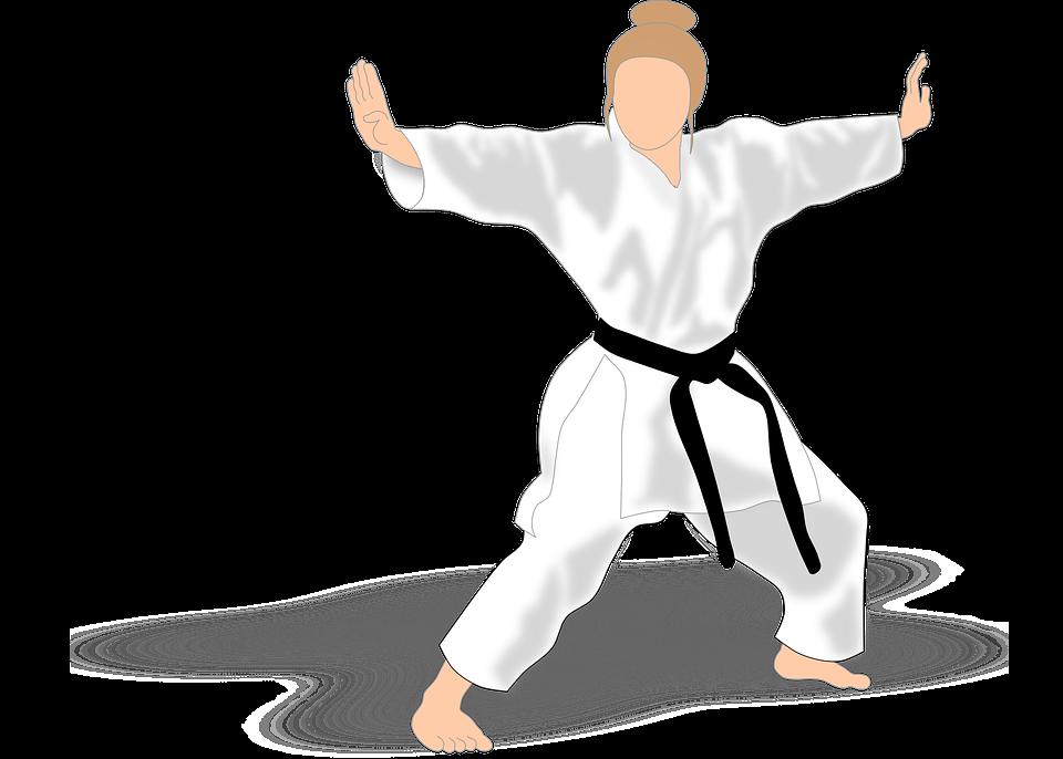 kata, karate, martial arts