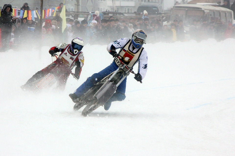 motorcycles, sports, extreme