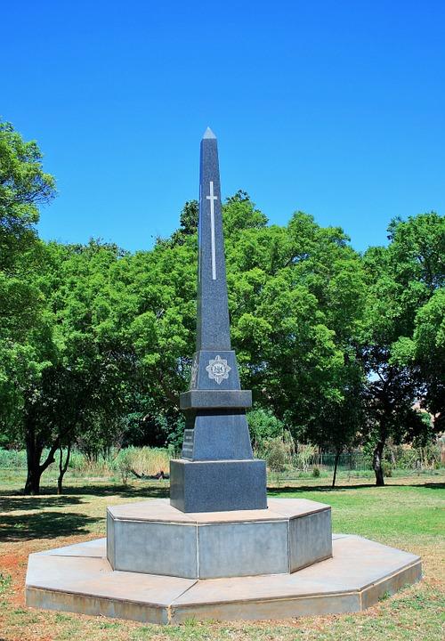 memorial, thaba tshwane, needle