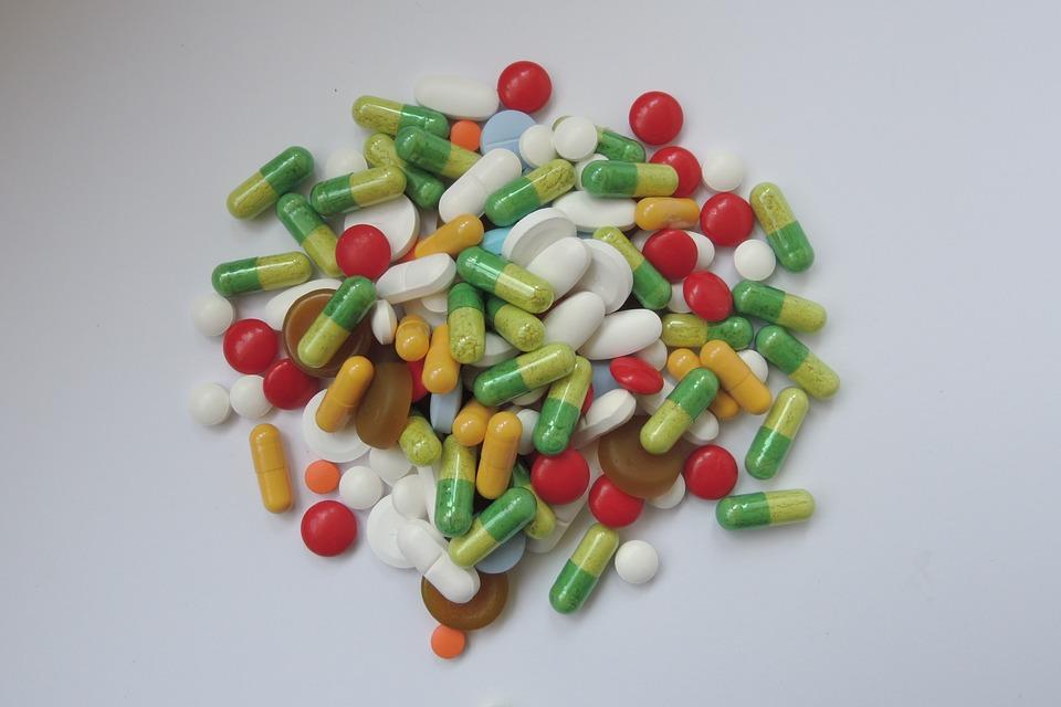 medical, medicines, tablets