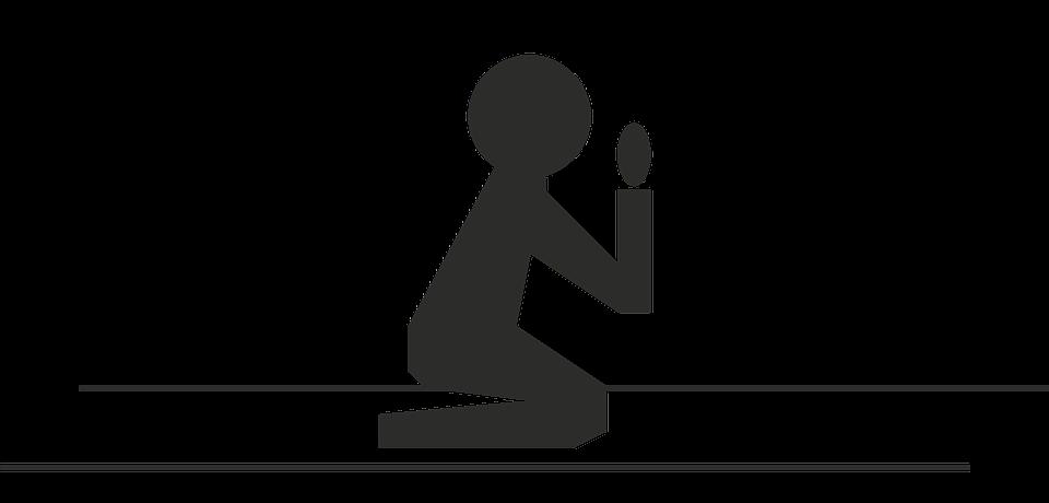 praying, religion, religious