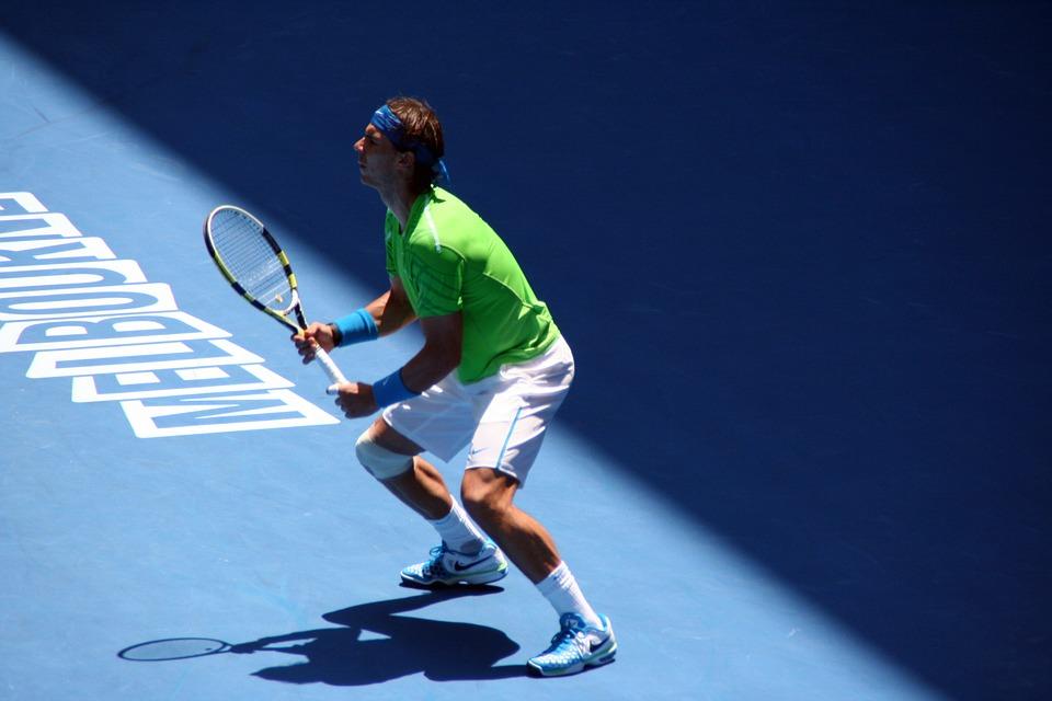 rafael nadal, australian open 2012, tennis