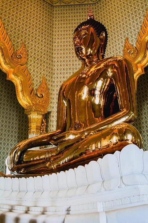 buddha statue, พระ, buddhism