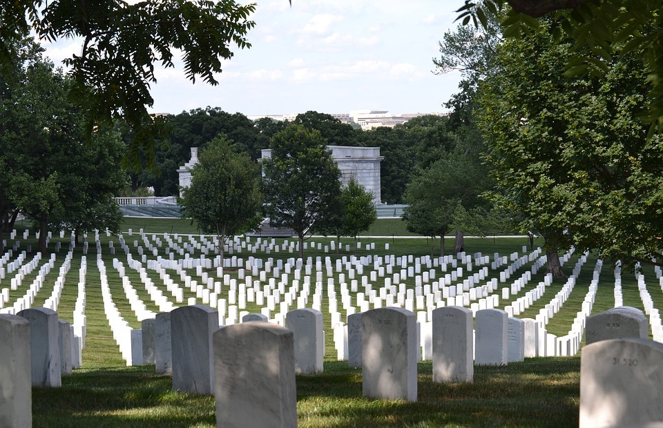 arlington, military cemetary, memorial