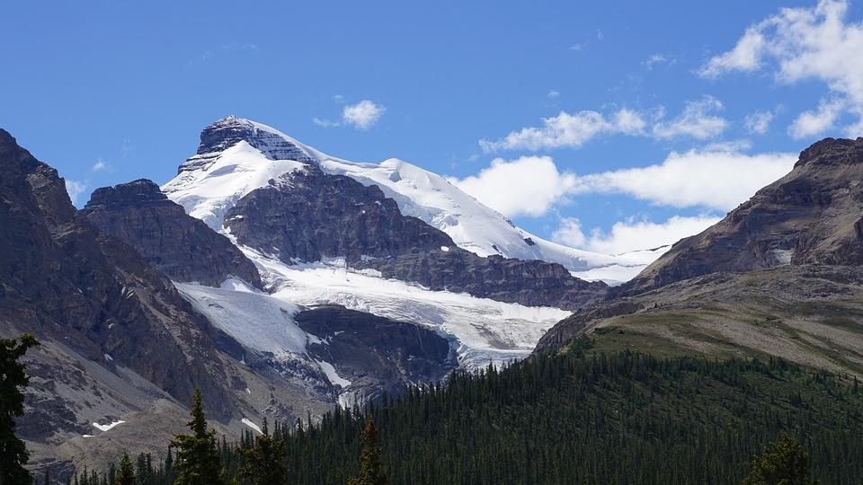 eisfelder, canada, rocky mountain