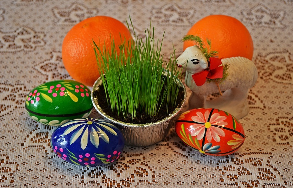 easter, easter eggs, easter holidays