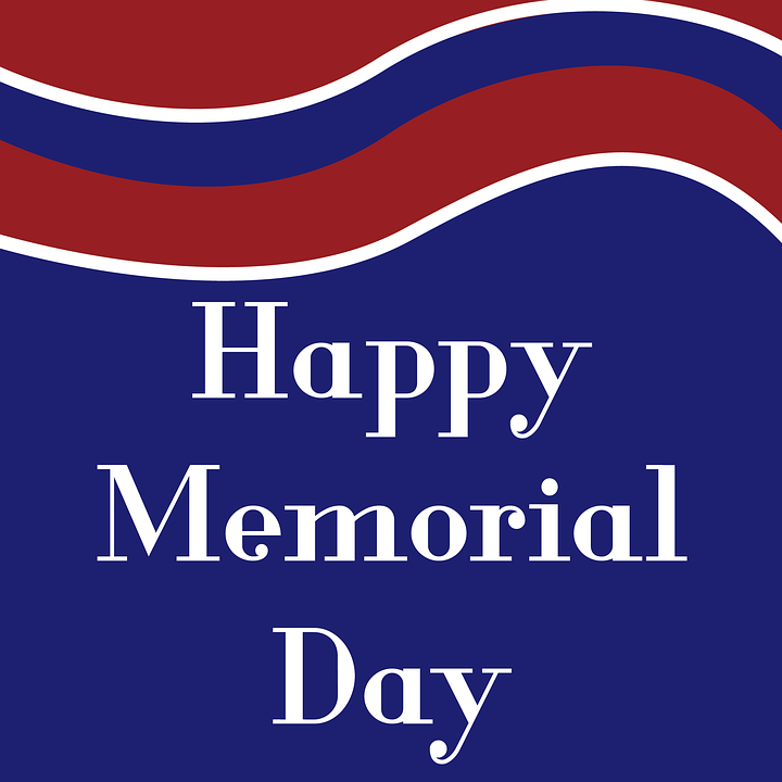 happy memorial day, military, holiday
