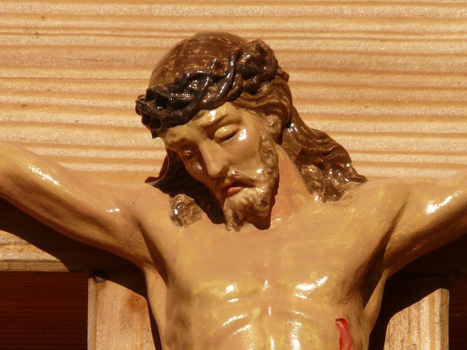 jesus, christi, cross