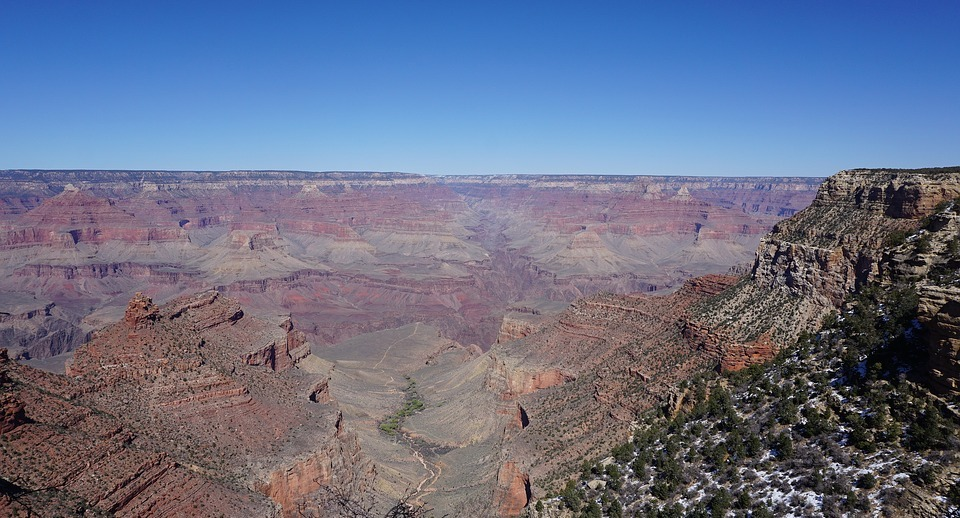 grand canyon, tourist attraction, tourism