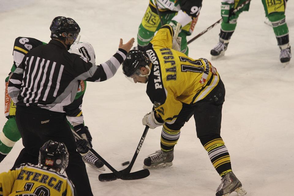 ice hockey, hockey, game