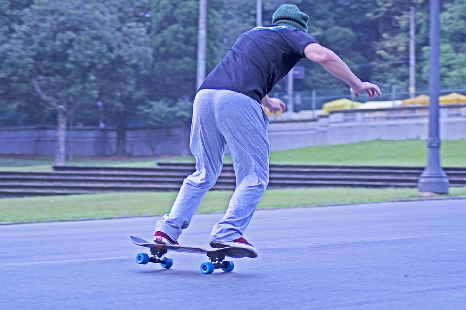 skateboard, sport, ipiranga