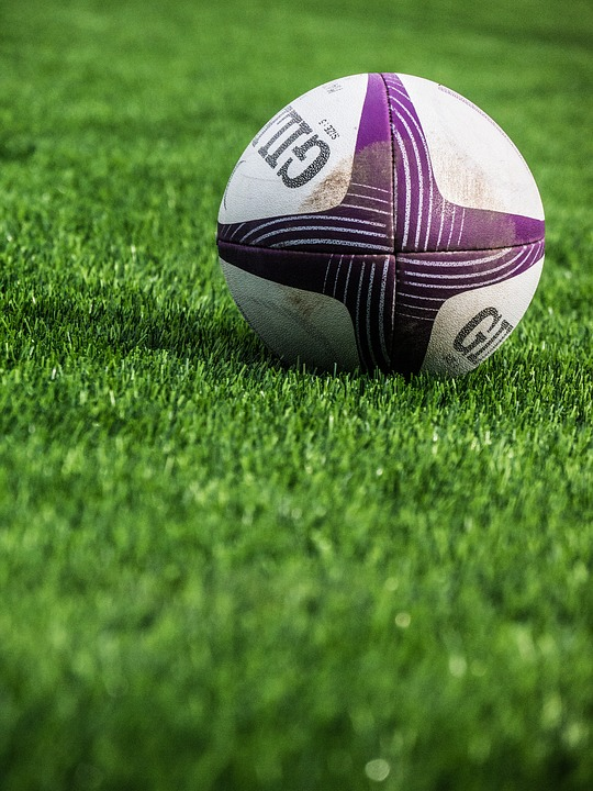 rugby, sport, ball