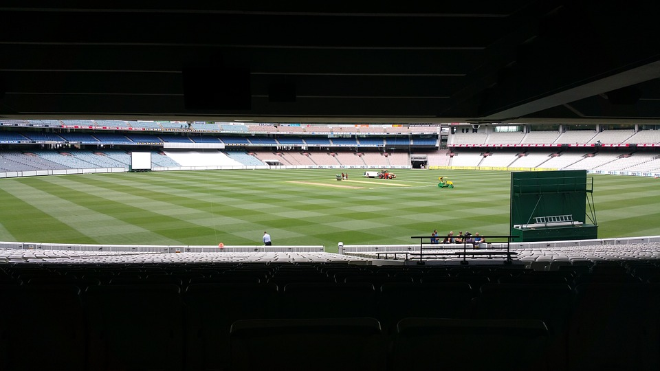 stadium, melbourne, cricket ground