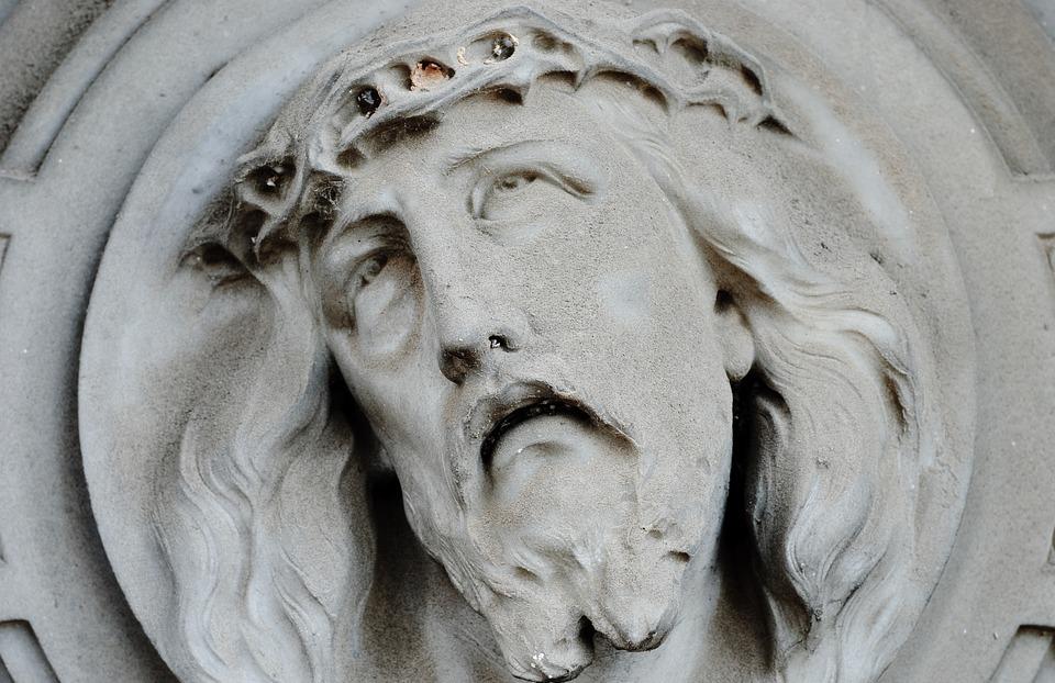 jesus, religion, sculpture