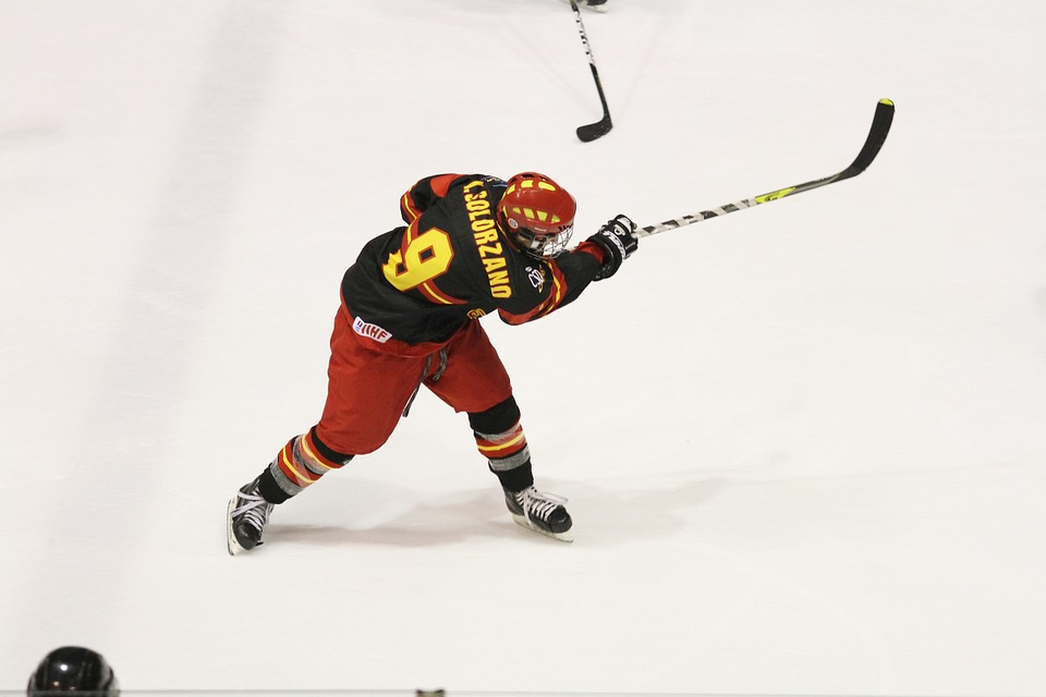 ice hockey, winter sport, ice