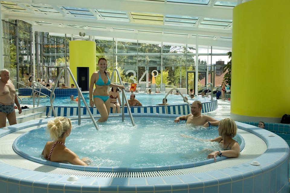 karoli, bath park, waldkirchen