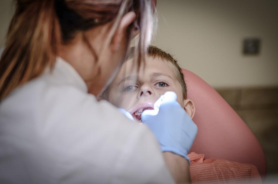 dentist, pain, borować