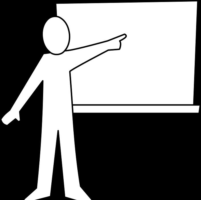 education, presentation, teacher