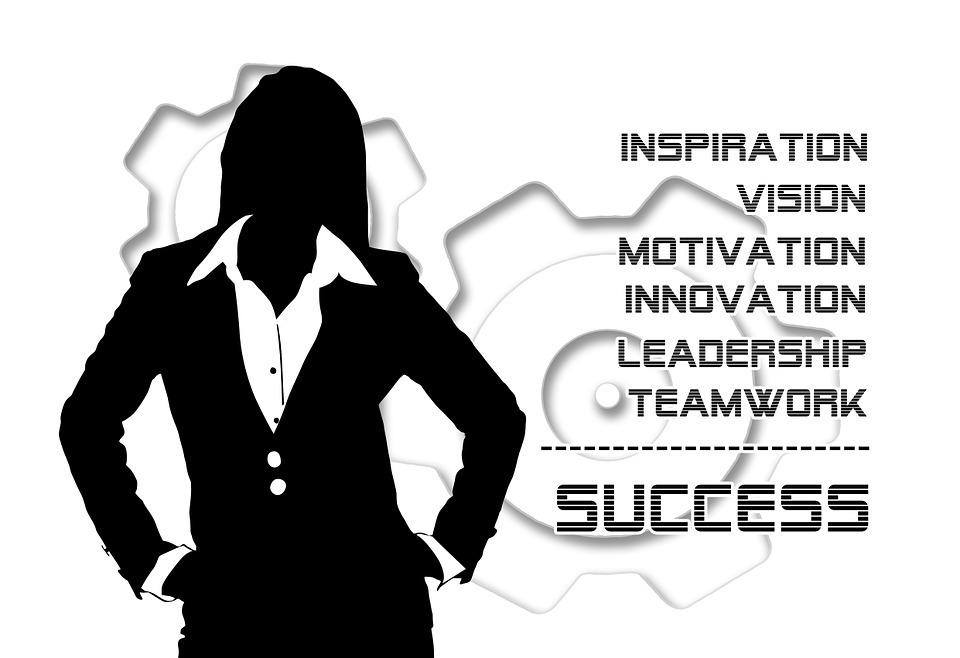 businesswoman, business, inspiration