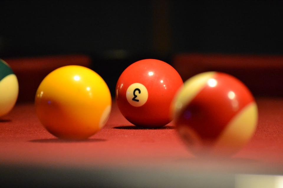 billiards, billiard balls, balls