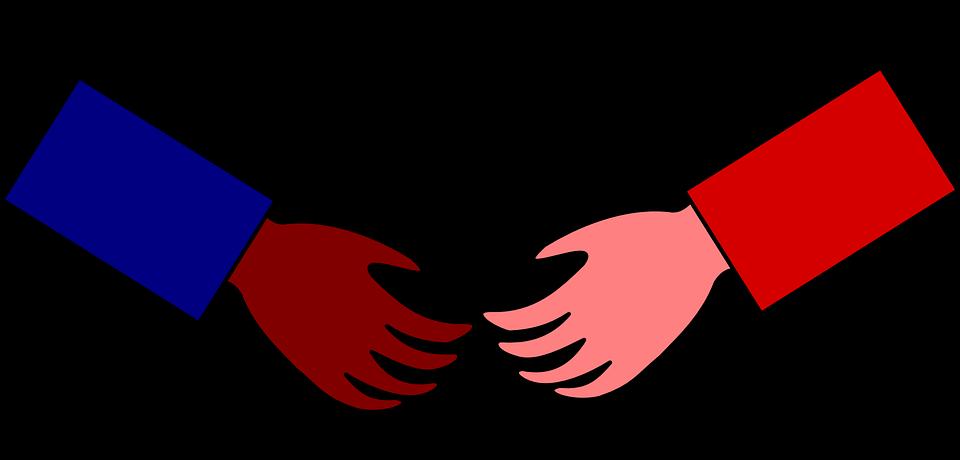 hello, handshake, greet