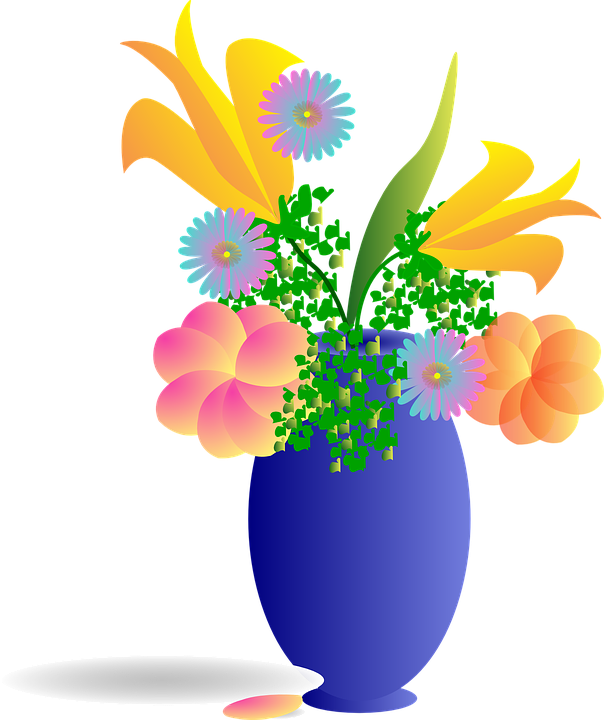 bouquet of flowers, mother\'s day, flowers