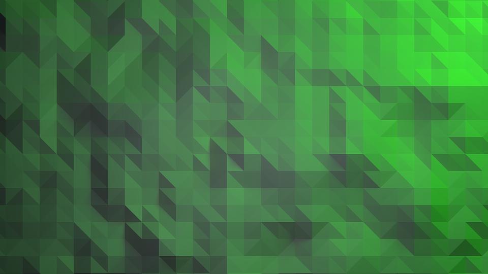 gradient, green, background