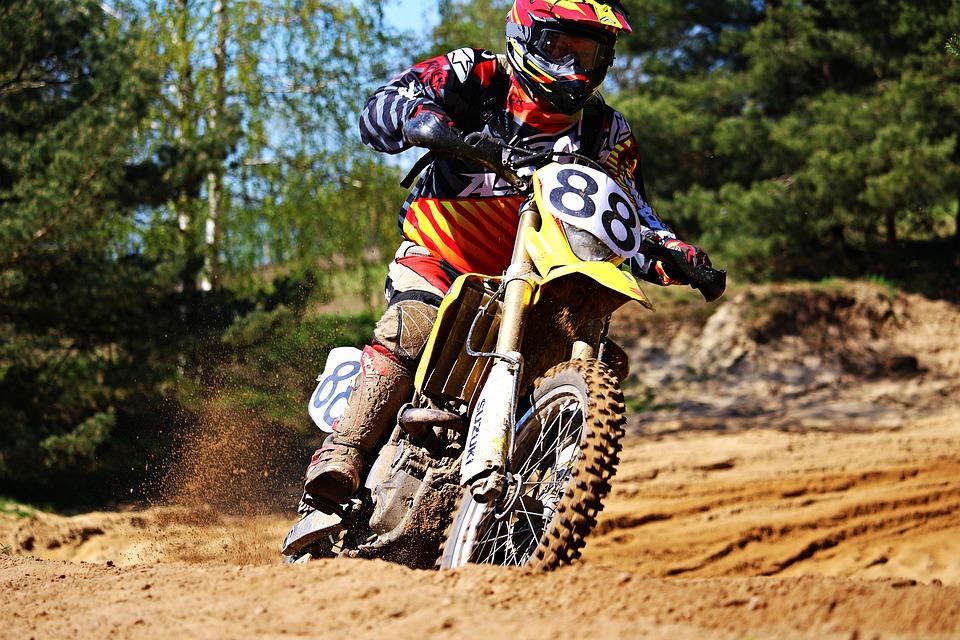 motocross, enduro, cross