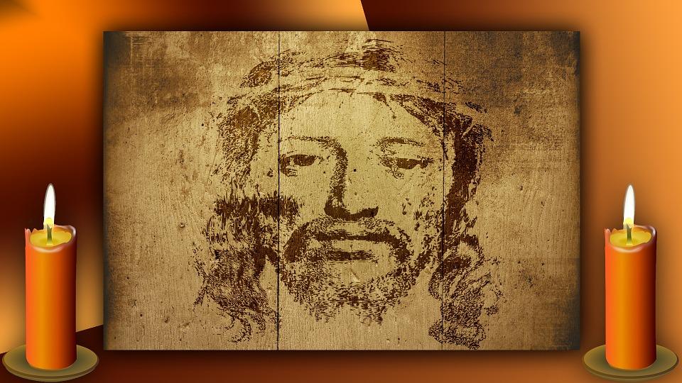 jesus, christ, christianity