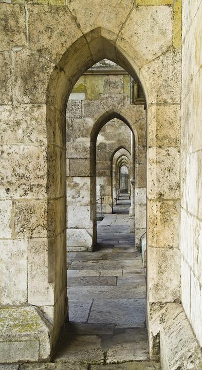 dom, gothic, regensburg