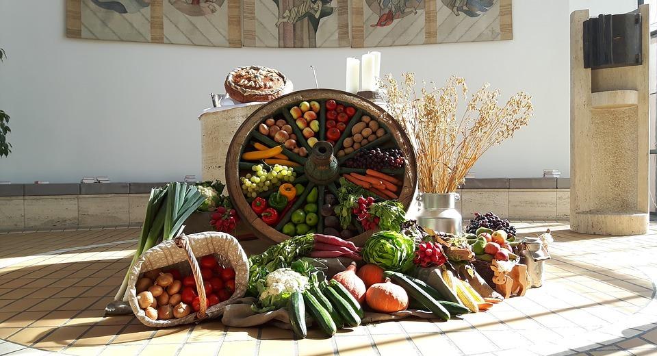 thanksgiving, worship, bauernrad